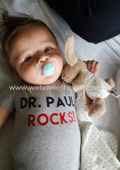 Hyperinsulinism Dr Paul TCH